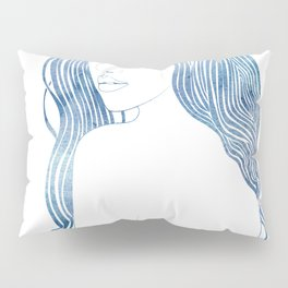 Nereid L Pillow Sham