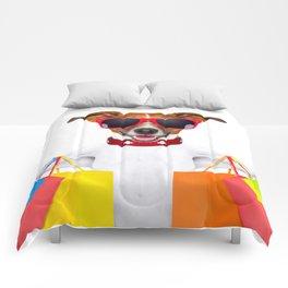 Shopping Dogg Comforters