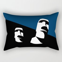 THEY Rectangular Pillow