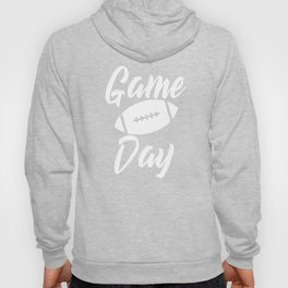 Game Day Football Hoody