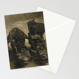 Vincent van Gogh - Boots Stationery Cards