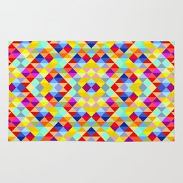 Delight Square One 1 Rug