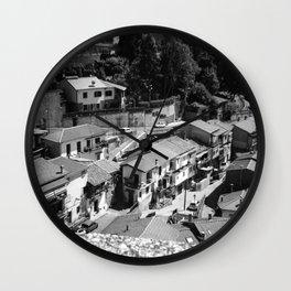 Rocca di Papa Wall Clock
