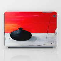 asia iPad Cases featuring Asia design by LoRo  Art & Pictures