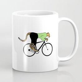The Sprinter Coffee Mug