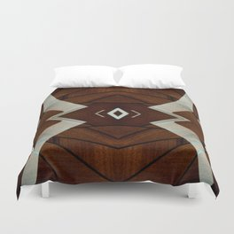 Architecture inspiration Duvet Cover