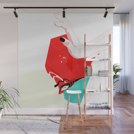 A Fistful of Candy Wall Mural