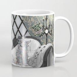 An Uneasy Truce Coffee Mug