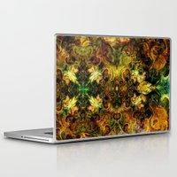 fibonacci Laptop & iPad Skins featuring Fibonacci 1 by Aleks7