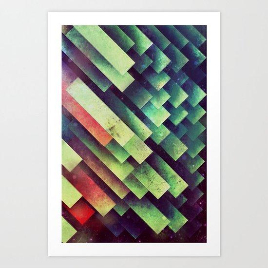 kypy Art Print