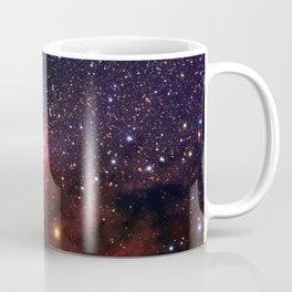 Cave Nebula Coffee Mug