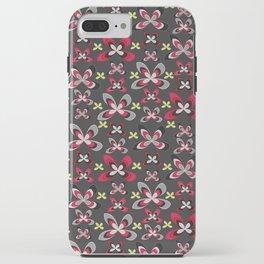 Modern Bloom iPhone Case