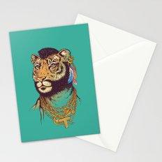 Mr. T(iger) Stationery Cards