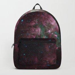 1390. The Tortured Clouds of Eta Carinae Backpack