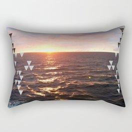 The Jane Rectangular Pillow