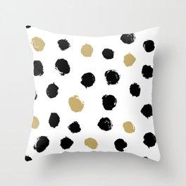 Geometric Pattern 13 Throw Pillow