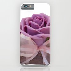handmade bouquet for holiday Slim Case iPhone 6s