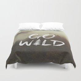 Go Wild Duvet Cover