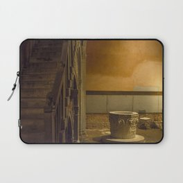 CA Goldoni house stairs Venice italy Laptop Sleeve