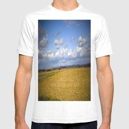 German Countryside T-shirt