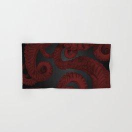 Octopus 4. Hand & Bath Towel