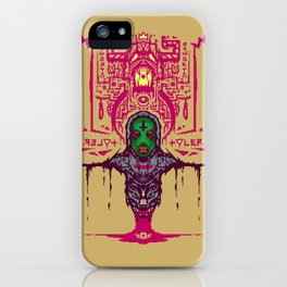 Ace, the Creator iPhone Case