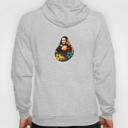 Mona Lisa Hoody