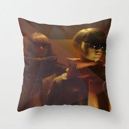 Mannequins  2 Throw Pillow