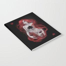 Spade Notebook