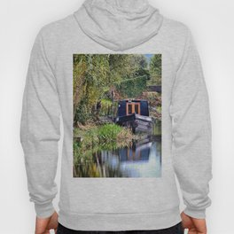 The  Mooring Hoody
