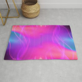 iDeal - Electrified CottonCandy Rug