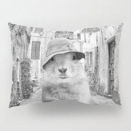NONNO MANCINI Pillow Sham