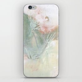 Eggshells (The Sweven Project) iPhone Skin