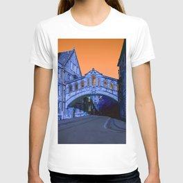 Hertford Bridge T-shirt