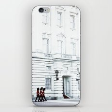 Walk This Way iPhone & iPod Skin