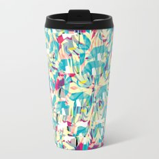 Florals Travel Mug
