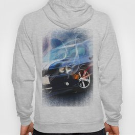 Dream Car #7 Hoody