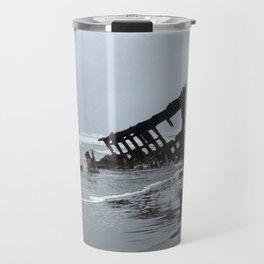 ShipWrecked Travel Mug