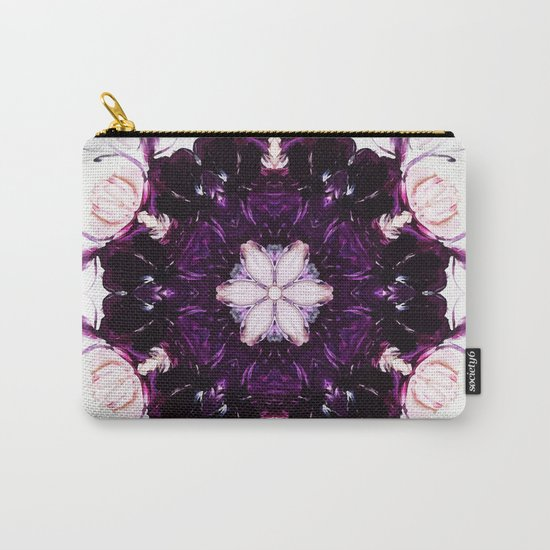 Moroccan Sweetness #society6 #decor #buyart Carry-All Pouch