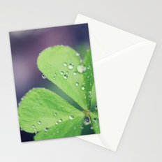 Leaves of Love Stationery Cards