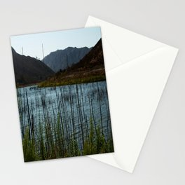 Lake Hodges, CA Stationery Cards