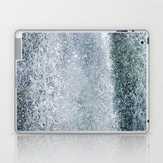 Dancing Water IV Laptop & iPad Skin