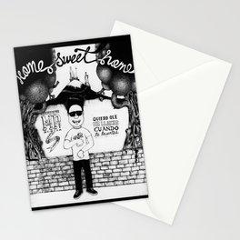 La Eme  Stationery Cards