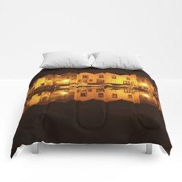 Bosa, Sardinia Comforters