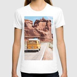 Combi National Park T-shirt
