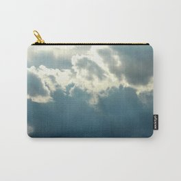 Streaks In The Clouds Carry-All Pouch