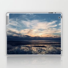 Cape Cod Sunset Laptop & iPad Skin