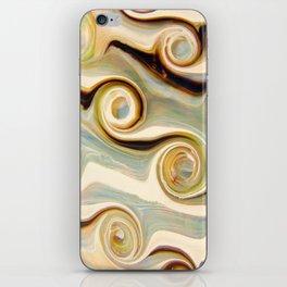 Jovian iPhone Skin