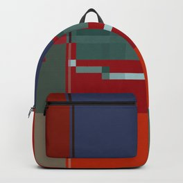 removed. 2018 Backpack