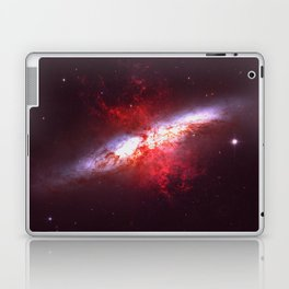 Two Forces Laptop & iPad Skin